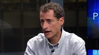 Anthony Weiner's Thoughts on the 'Weiner' Documentary | Larry King Now | Ora.TV