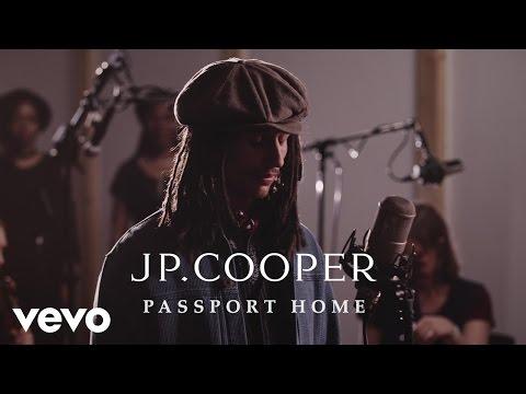 Xxx Mp4 JP Cooper Passport Home Live 3gp Sex