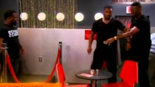 The Rickey Smiley Show- It's a Tall World