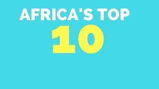 Nyimbo 10 bora za Afrika 2017 kwa mujibu wa publicist anayeheshimika Kenya, Anyiko, Bongo zipo 2