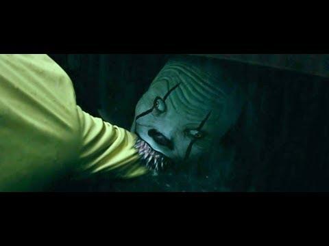 Xxx Mp4 IT 2017 Opening Georgie 39 S Death Scenes 1080p 3gp Sex
