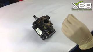 Universal Bosch Common Rail CP1 High Pressure Fuel Pump O-Rings Seal Seals Repair Fix Kit Leaks
