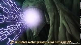Aliamza shinobi vs madara , obito uchiha parte 6