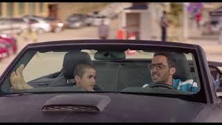 مسلسل ريح المدام  - ناصر البلطجي يرفع السلاح على سلطان  اطلعي يا عمتو