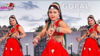 सुपरहिट राजस्थानी सांग बिजलीया जोर कड़क गई  ॥ Latest Marwari 2016 ॥ DJ SONG
