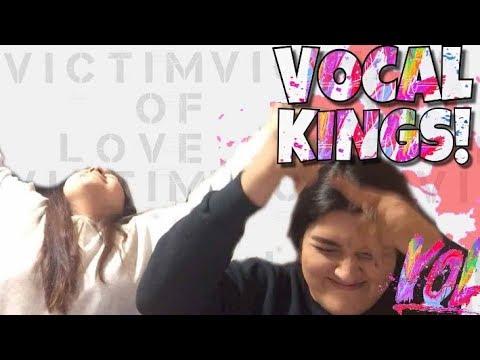 Xxx Mp4 SANJOY VICTIM OF LOVE FT ARS GOT7 S YOUNGJAE STEPHEN REZZA ELLIOTT YAMIN KMREACTS 3gp Sex