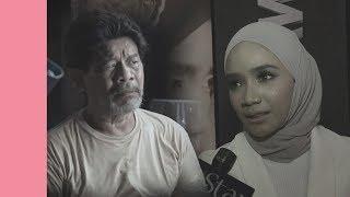 Jalil Hamid 'Sentuh' Hati Ummi Nazeera