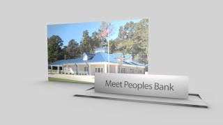 Local Bank in Magnolia, AR - Peoples Bank