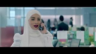 رومانسية مي عز الدين وخالد سليم في الحلقة الأولى من#رسايل