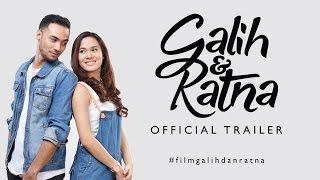 Galih dan Ratna Official Movie Trailer (9 Maret 2017)