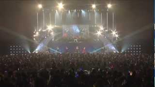 4/26発売 DVD『うたの☆プリンスさまっ♪ マジLOVE LIVE1000% 2nd STAGE』最新PV
