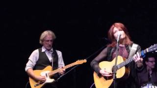 Rosanne Cash, Blue Moon with Heartaches