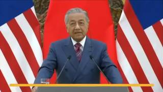 Tun M harap Malaysia jadi hab teknologi serantau