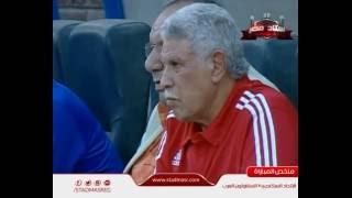 ملخص مباراة - الاتحاد السكندري 1 - 1 المقاولون العرب | الجولة 3 - الدوري المصري