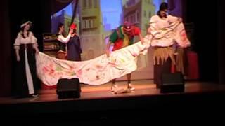 Aladin part 1