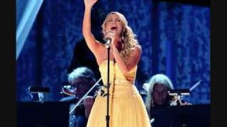 Just A Dream- Carrie Underwood
