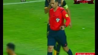 ملخص مباراة الإسماعيلي 1 - 0 الإنتاج الحربي | الجولة 2 - الدوري المصري