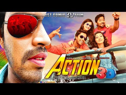 Xxx Mp4 Action 3D 2018 New Released Full Hindi Dubbed Movie South Indian Dubbed Movies 2018 Full Movie 3gp Sex