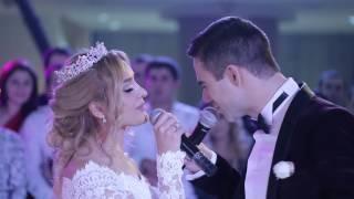 Armenian Wedding - Dav M & Emily Ghuk - Hoy Tengo Ganas De Ti