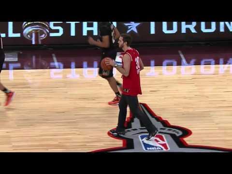 NBA All-Star 2016 - Dunk Elite