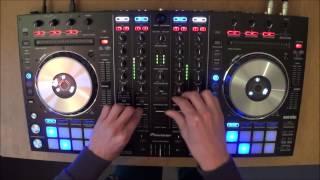 Crazy New Year 2015 (Melbourne Bounce Mix // Pioneer DDJ-SX) // Claptrap