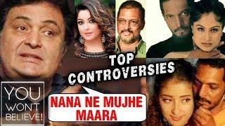 Nana Patekar Shocking Controversies | You Won