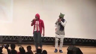 Bhadragol 'Jigri' & 'Pade' comedy in tokyo japan