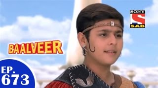 Baal Veer - बालवीर - Episode 673 - 19th March 2015