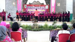 Voice of Smanela Choir On Stage