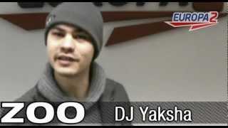 Europa 2 - DJ Yaksha