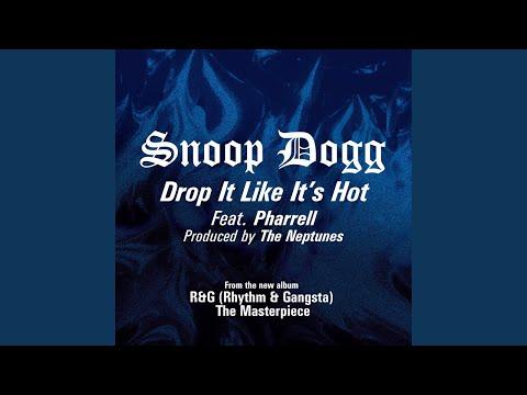 Xxx Mp4 Drop It Like It S Hot Radio Edit 3gp Sex
