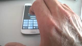 Unlock Samsung Galaxy S4 mini GT-I9195 LTE - FastGSM.com