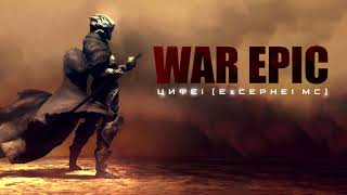 Aggressive War Hybrid Epic Collection! Military Music Mix