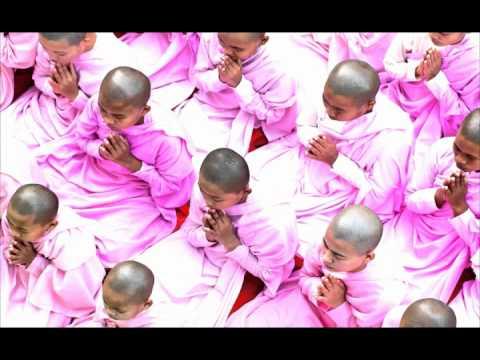 Vajrasattva mantra of 100 syllables Thần chú Phật Kim Cang Tát Đoả 100 chữ