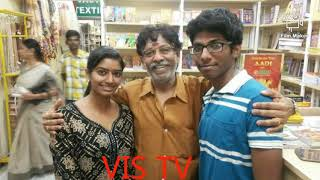 BIG BOSS 3 TAMIL CONTESTANT Mohan Vaidhya