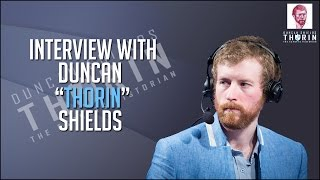Interview with Thorin (Special #1)