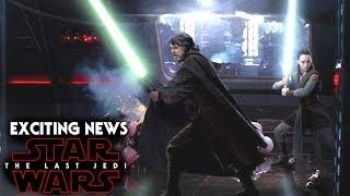 Star Wars The Last Jedi Big Shocks & Twists Haven