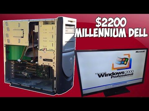 The 2200 17 Year Old Dell Desktop A Retrospective