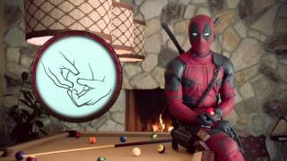 Deadpool - Gentlemen, Touch Yourself Tonight | 2016