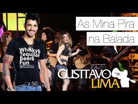 Xxx Mp4 Gusttavo Lima As Mina Pira Na Balada DVD Ao Vivo Em São Paulo Clipe Oficial 3gp Sex
