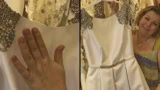 CHAMAY gelinlik bridal fashion collection tour Nisantasi Istanbul  2017/2018