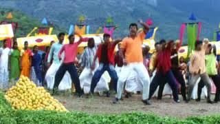 Eswaraa Eswaraa | Samudhram  | Tamil Film Songs | Sarathkumar|