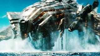 Battleship Trailer 2012 Rihanna - Official [HD]