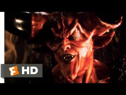 Xxx Mp4 Legend 7 11 Movie CLIP Darkness Seduces Lili 1985 HD 3gp Sex