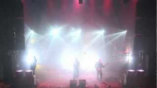 Mushroomhead-Never Let It Go - Live at the Agora