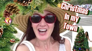Christmas in My Town - Cheeky Tam