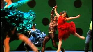 Carmen - The Cullberg Ballet