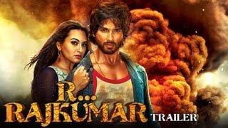 R...Rajkumar Official Trailer | Watch Full Movie On Eros Now