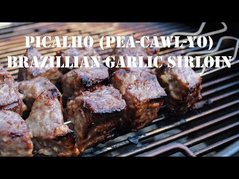 Xxx Mp4 Brazillian BBQ Garlic Sirloin Picalho 3gp Sex