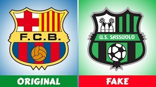 Top 20 Most Famous Stolen Badges In Football History